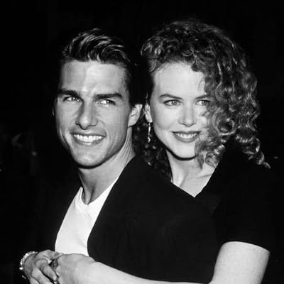Old Hollywood Couples