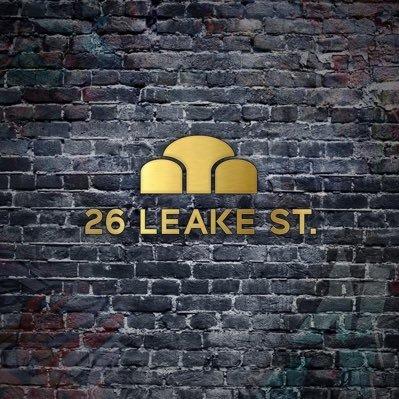 26 Leake Street