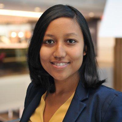 Karine Rajaomitraha