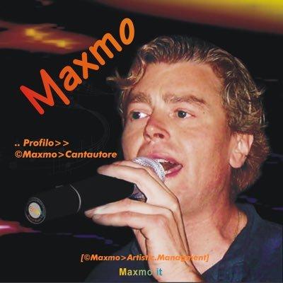 Maxmo Cantautore