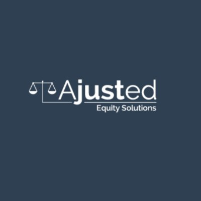 Ajusted Equity Solutions (@A_just_ed) Twitter profile photo