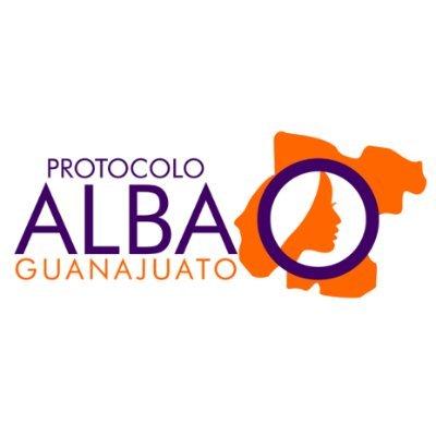 Protocolo ALBA Guanajuato
