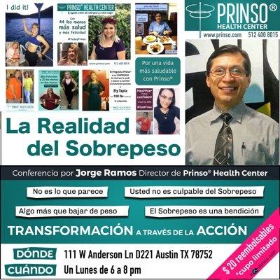 Dr. Jorge Ramos