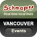 Vancouver Events Social Profile