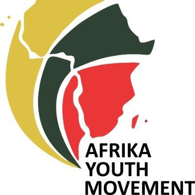 Afrika Youth Movement (@AfrikaYouthM) Twitter profile photo