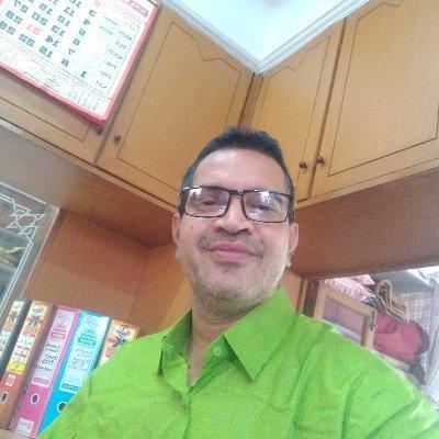 Dinesh Ramchandra Dayma