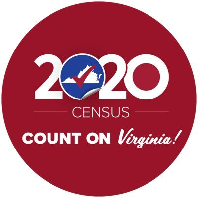 Virginia Complete Count (@CountOnVirginia) Twitter profile photo