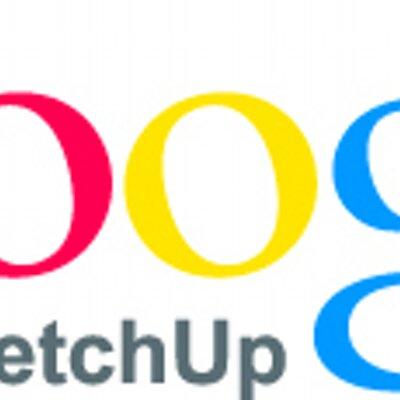 google sketchup googlesketchup twitter. Black Bedroom Furniture Sets. Home Design Ideas