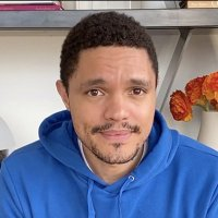 The Daily Show (@TheDailyShow) Twitter profile photo