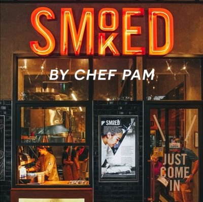 SMOKED by Chef Pam