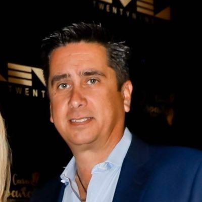 Enrique J. Vilar
