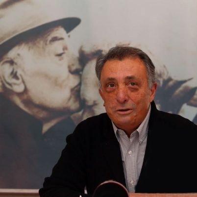 Ahmet Nur ÇEBİ