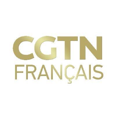 @CGTNFrancais