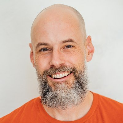 Derek Beres (@derekberes) Twitter profile photo
