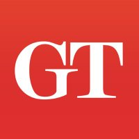Global Times (@globaltimesnews )