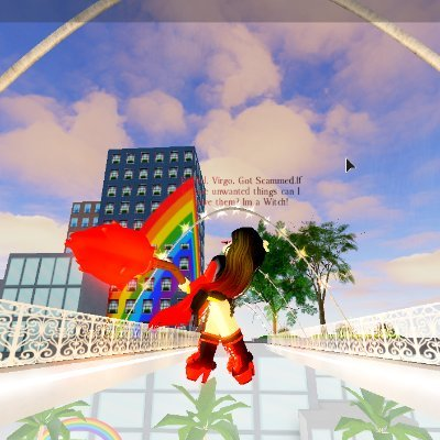 Roblox Royal High Sparkly Sarong Skirt Bonnie On Twitter Looking For A Halo Offering A Broom Magic Guardian Skirt Thigh High Princess Boots Adorable Lace Up Heels Sparkly Sarong Nine Tails Pop Star Microphone Bow And Arrow Valentine Update Diamonds