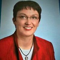 Astrid Klug