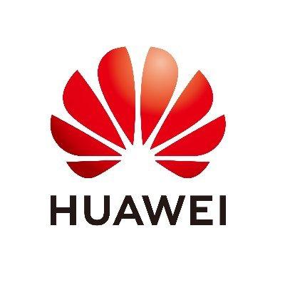@HuaweiEnt