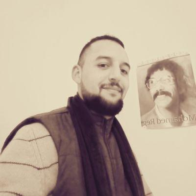 بلال أمجاهدي