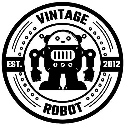 TheVintageRobot