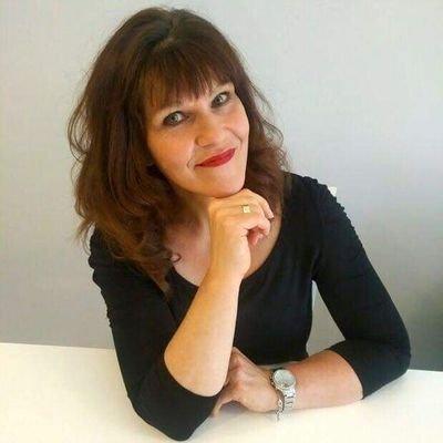 Martina Huebner