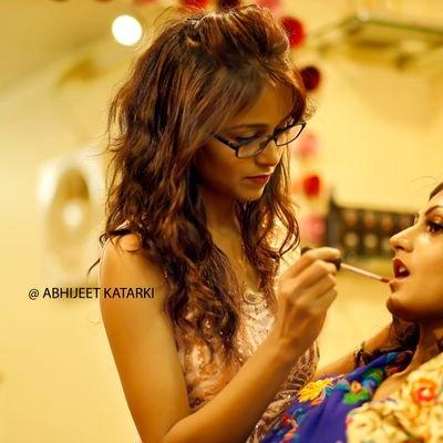 Makeup Bar By Asmita