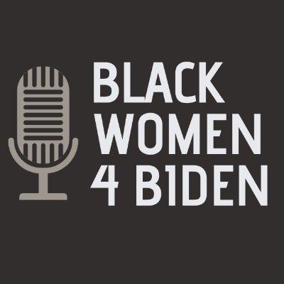 BlackWomen4Biden (@Bw4Biden) Twitter profile photo