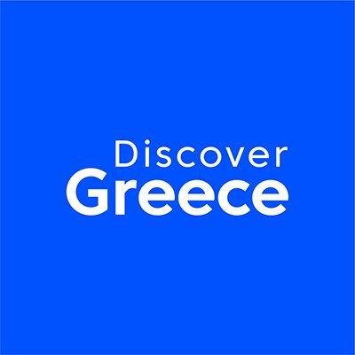 DiscoverGreece.com 🇬🇷