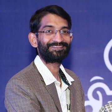Dr BVK Raj
