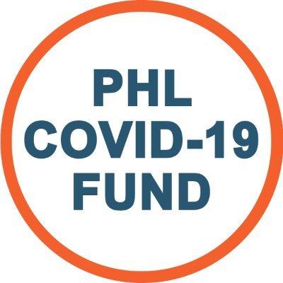 PHL COVID-19 Fund (@phlcovid19fund) Twitter profile photo