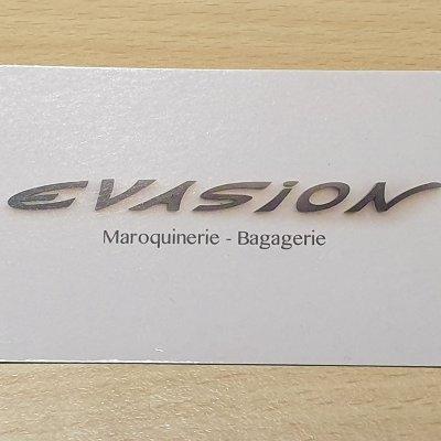 Maroquinerie Evasion Eu