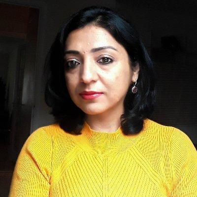 Sonal Bhardwaj
