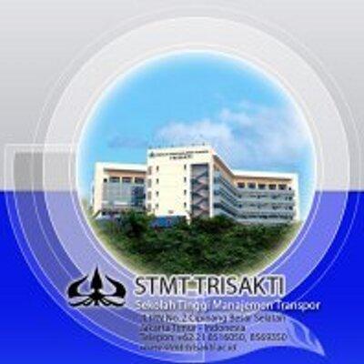 Beasiswa Full Sekolah Tinggi Manajemen Transpor (STMT) Trisakti 2015