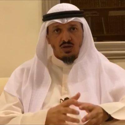 د. عبدالله الشريكة 🇰🇼