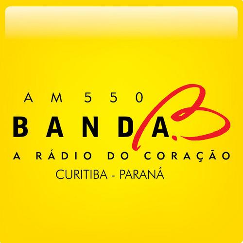 Resultado de imagem para Radio Banda B