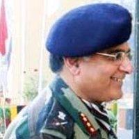 Lt Gen Dr Vimal Arora (@LtGenVimalArora )