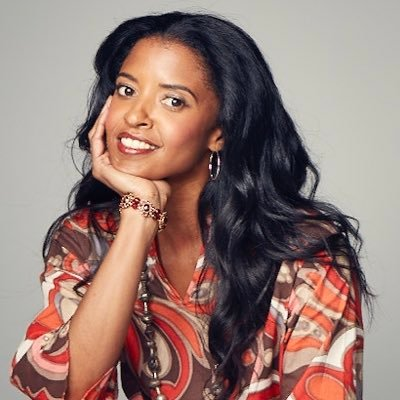 RenéeEliseGoldsberry (@ReneeGoldsberry) Twitter profile photo