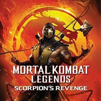 mortal kombat scorpions revenge