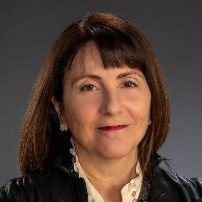 Lisa Feldman Barrett (@LFeldmanBarrett) Twitter profile photo