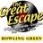 Great Escape B.Green