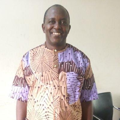Ukpo Omale (@ukpoomale) Twitter profile photo