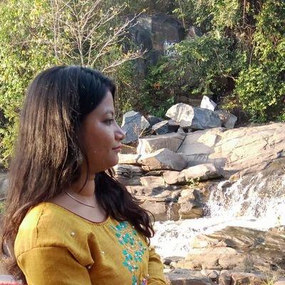 Anjali VLOG style