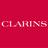 CLARINSのツイッターアイコン