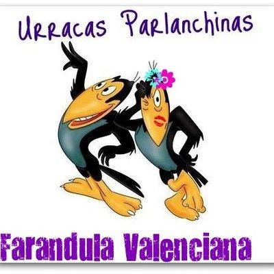 Urraca Parlanchinas