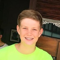 Ryan Leibrecht (@LeibrechtRyan) Twitter profile photo