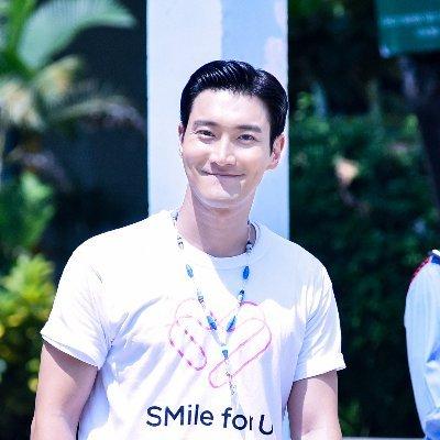 운명 - SUPPORT FOR SIWON Hyung