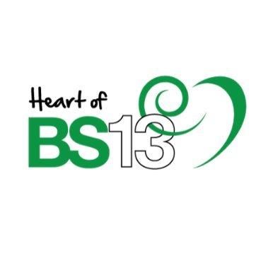 Heart of BS13 (@HeartofBS13) | Twitter