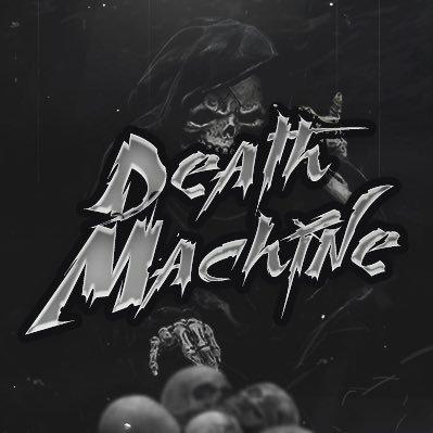 Phire Deathmachine 🔥