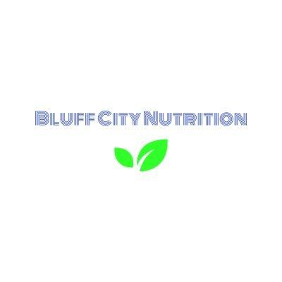 Bluff City Nutrition