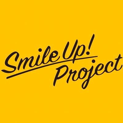 Johnnys Smile Up! Project Twitter